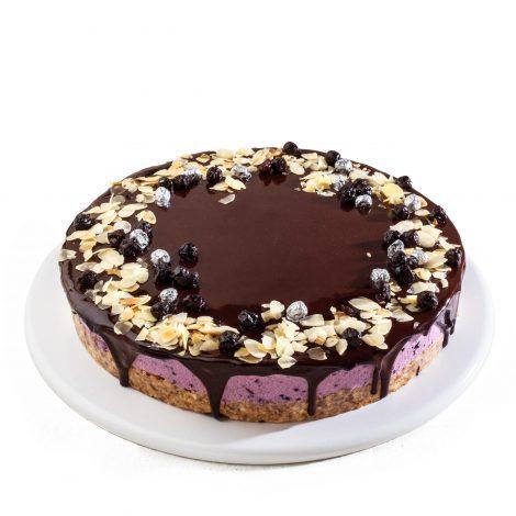 Aronija-badem-torta-scaled