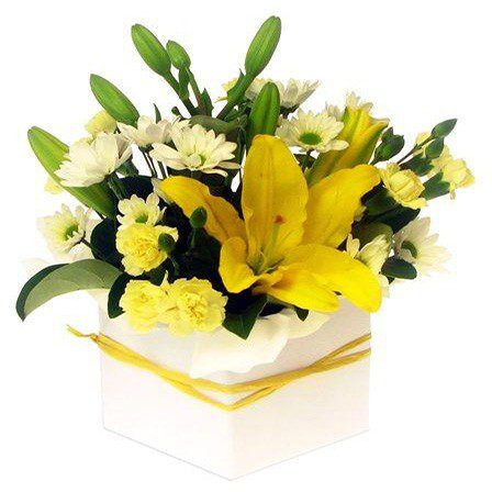 Mix-flowers