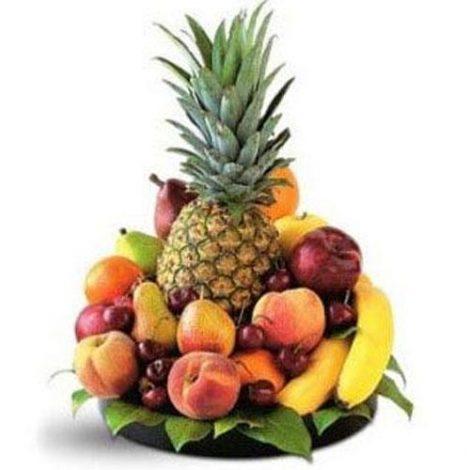 ananas-korpa