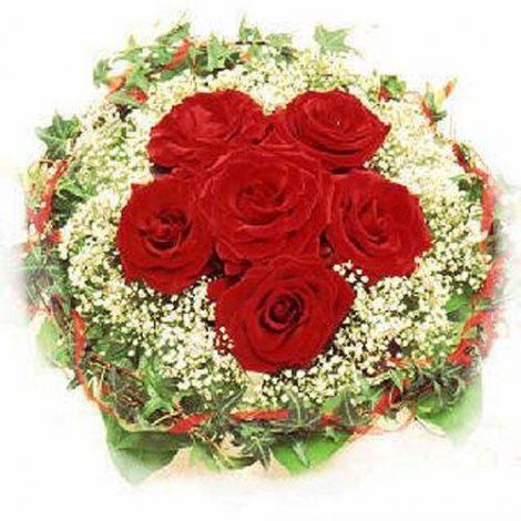 buket-roses